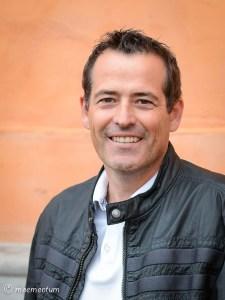 Jochen Müller, Internetbeauftragter