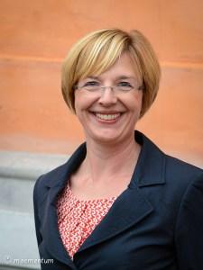 Nicole Anders, Stellv. Vorsitzende