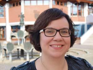 Nicole Heissler, Schatzmeisterin