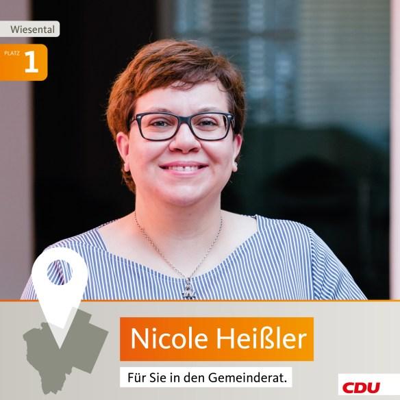 Nicole Heissler