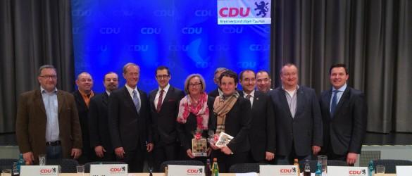 CDU-Kreisvorstand2014
