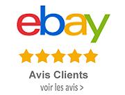 avis sur Ebay