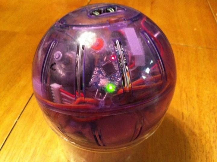 Microcontroller: Arduino Pro Mini