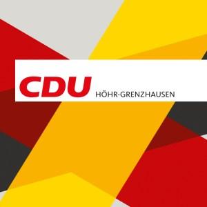 CDU Ortsverband Höhr-Grenzhausen