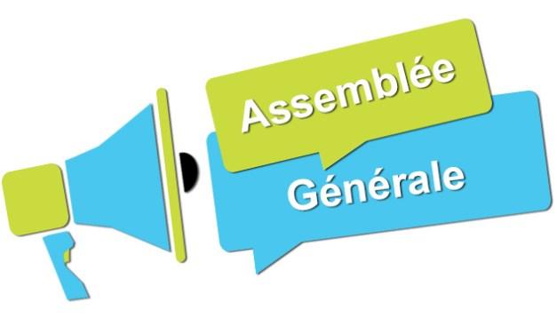 Invitation à l'Assemblée Générale 2020