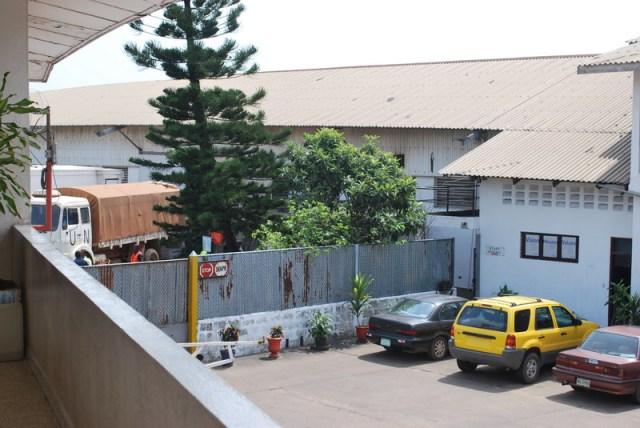 Supreme lokatie in Monrovia