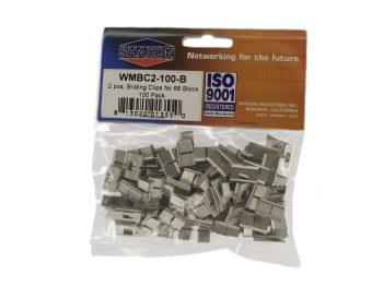 bridging clips for 66 block