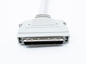 scsi-3 molded cable