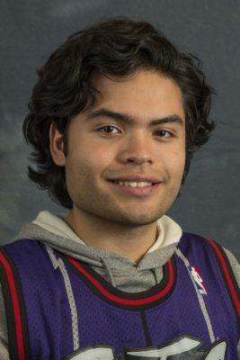 Austin Sharpe