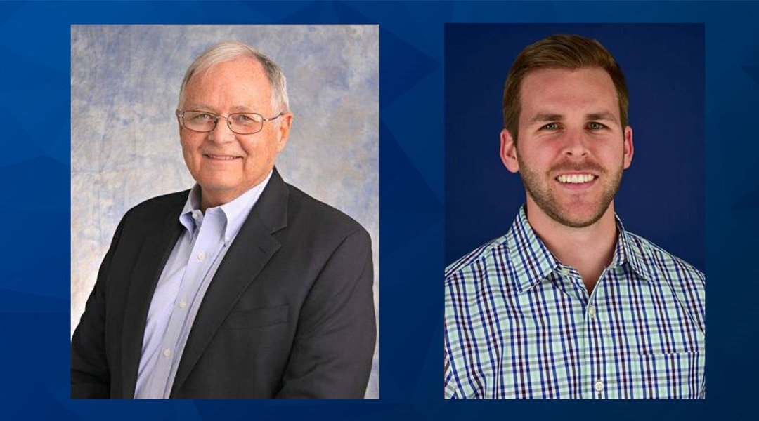 Alumni Recognized by Delaware Engineering Society