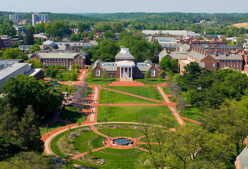 UD Graduate Programs Ranked Among Best In the Nation
