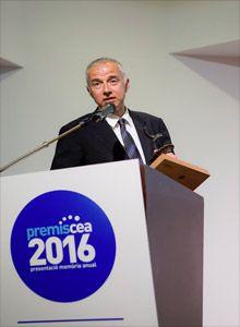 Premi Internacionalitzacio - PGI