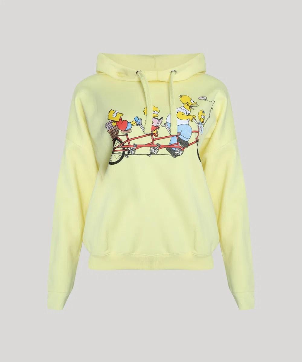 Blusao-de-Moletom-Felpado-Feminino-Os-Simpsons-com-Capuz-Amarelo-Claro-9954549-Amarelo_Claro_1