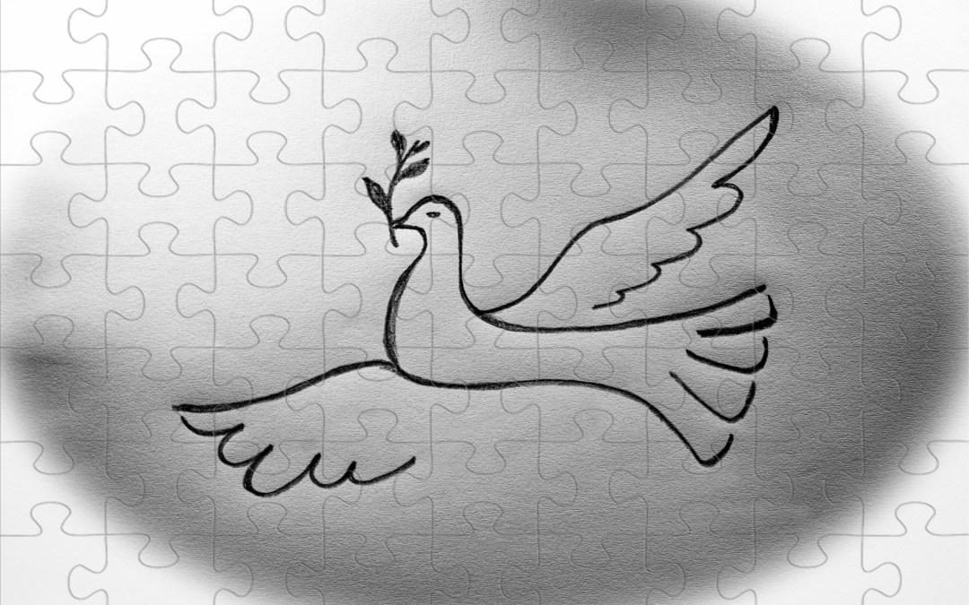 In Gedenken an die Opfer von Beirut und Paris