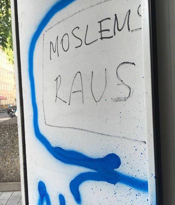 Politischer Rechtsruck und islamischer Fundamentalismus in Europa – Hass und Angst vor den Muslimen?