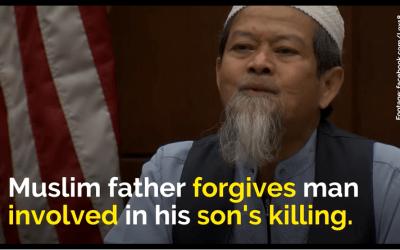 Islam ist nicht ein leeres Wort, sondern Versöhnung und Frieden