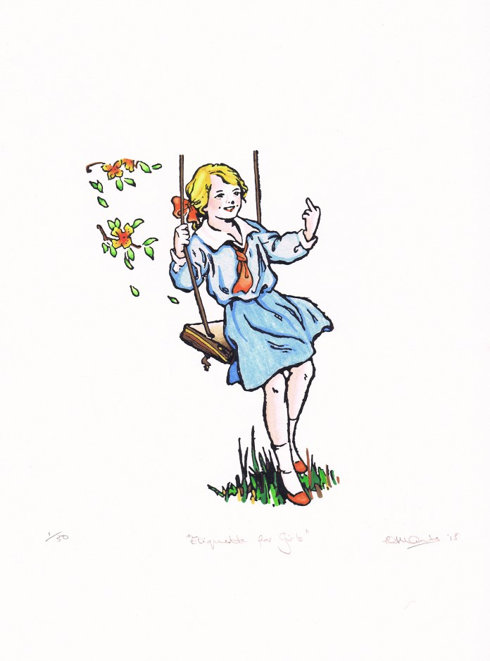 ceal-warnants-etiquette-for-girls-ii