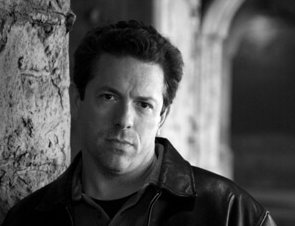 author photo of Richard Thomas