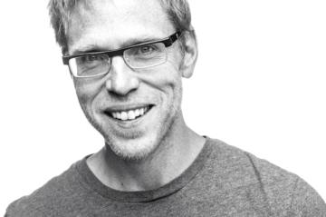 Christopher DeWan author photo