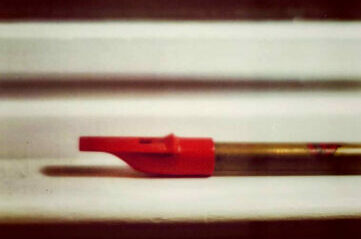 picture of a pennywhistle