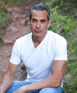 author photo of Paul Cohen