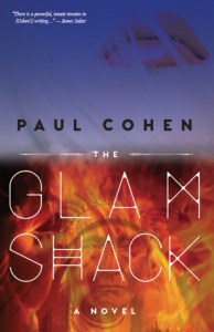 cover of The Glamshack by Paul Cohen