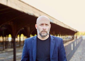 author photo of Edward Carlson