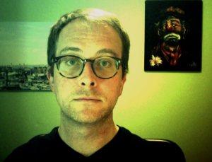 photo of author Rick Claypool