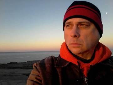photo of author Duke Haney