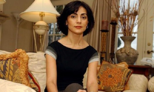 Sibel Edmonds - Ceasefire Magazine