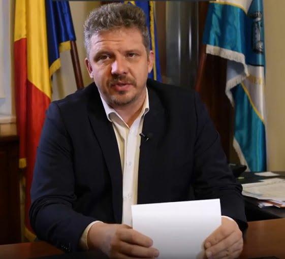 Ce caută primarul Soós în Ucraina?
