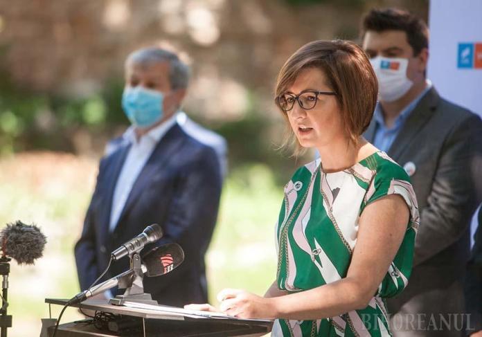 Noul acord al coaliției și propunerea de ministru al Sănătății