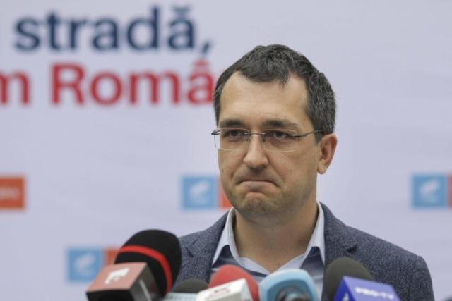 Vlad Voiculescu sabotează politic concursul de manager de la Spitalul Târgu Mureș