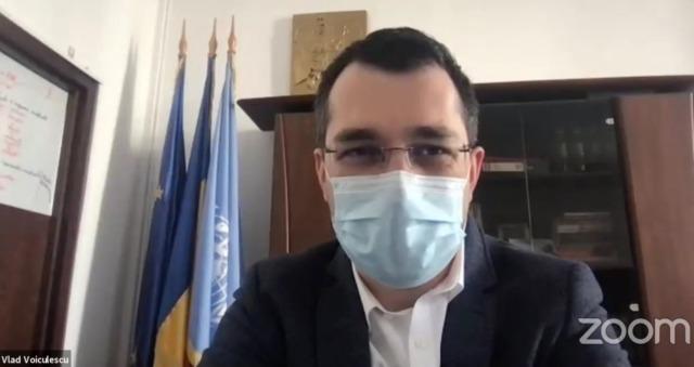 Linie telefonică pentru cei afectați psihic de pandemie