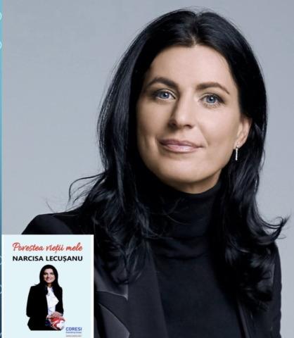 Campioana mondială Narcisa Lecușanu își lansează cartea de memorii