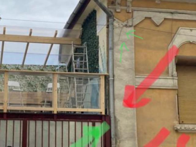 Cazul La Teo sau cum să violezi proprietatea vecinului în buricul târgului