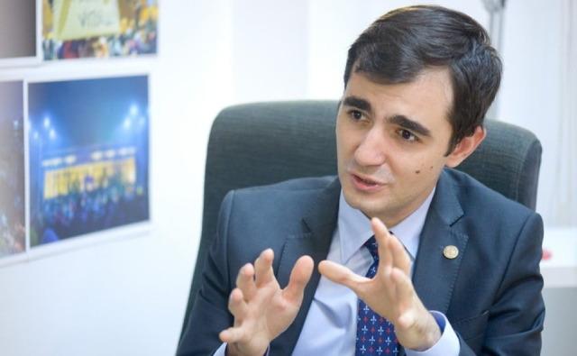 Ministrul Economiei: vrem zero taxe pe salariul minim