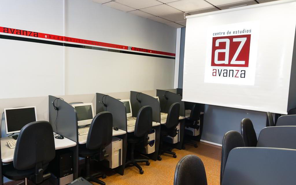 Aula de informática vista nº 2