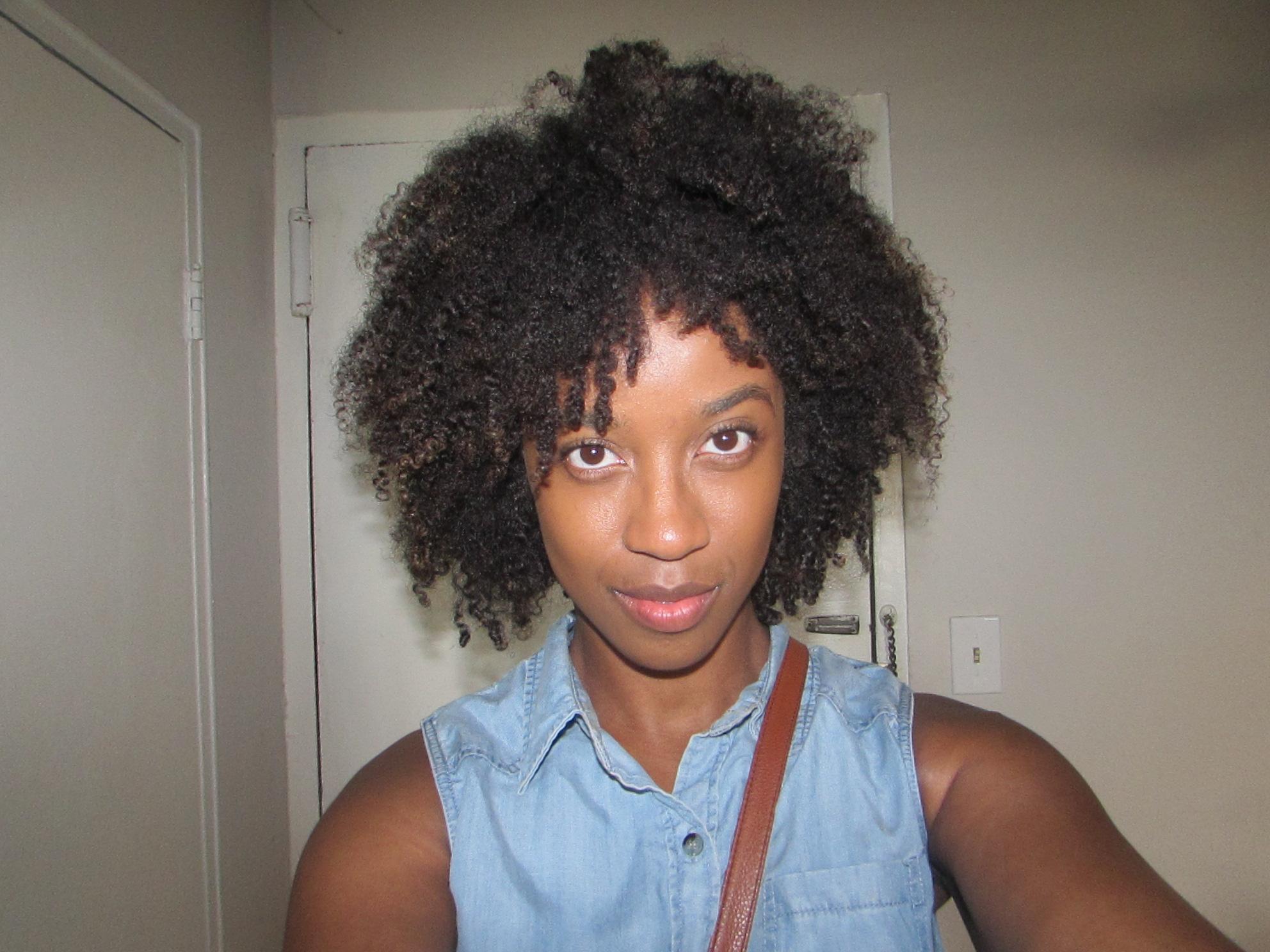 Curly Hair Salon Wars Ouidad Vs Devachan Healthy Hair To Toe