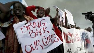 Movimentos realizam Ato Público em defesa da vida das meninas nigerianas