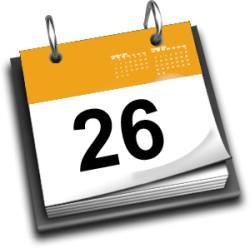 Edital da SVS prorrogado até 26 de Junho