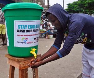 Hablar del Ébola en los medios de comunicación