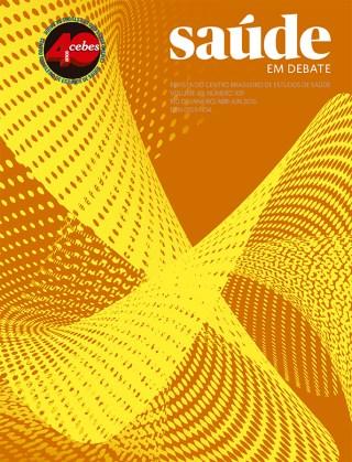 Revista Saúde em Debate, Vol. 40, Ed.110