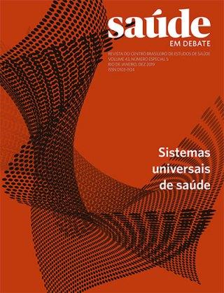 Saúde em Debate v. 43 n. Especial 5 – Sistemas Universais de Saúde