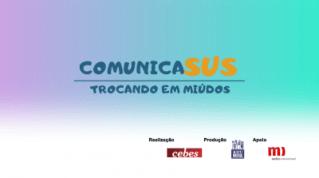 ComunicaSUS: Trocando em Miúdos – projeto de linguagem simples com conteúdo baseado na ciência