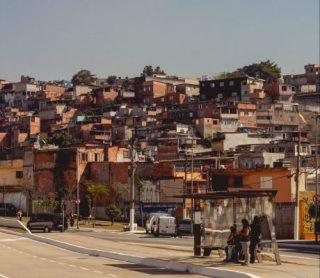 A fome voltou nas favelas brasileiras