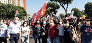 #24J Cebes na rua pela saúde dos brasileiros