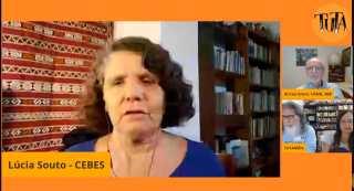 Lúcia Souto: 'O caso Prevent Sênior revela uma falência de uma dada maneira de se praticar a medicina'