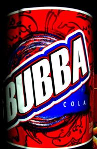 bubba cola no brand preference