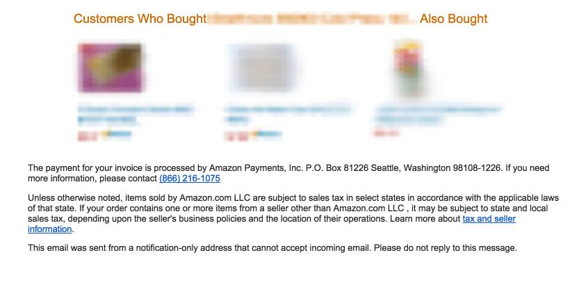 email studies 11